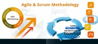 Scrum for Managing Projects in HR, Marketing, Sales and More