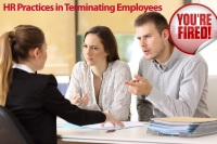 HR Practices in Terminating Employees