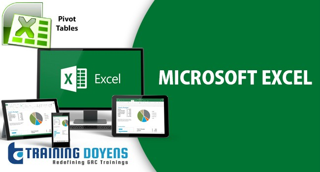 Excel - Demystifying Pivot Tables, Aurora, Colorado, United States