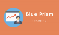 Blue Prism Training With live Projects And Certification Course