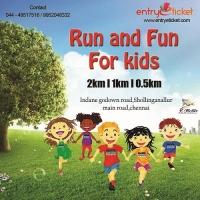 Run N Fun In Chennai - For Kids