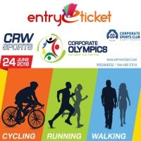 Crw Sports - Corporate Olympics In Chennai