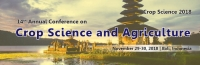 14th Annual Conference on Crop Science and Agriculture