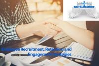 Employee Recruitment, Retention and Engagement Strategies