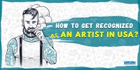 Immigration Seminar: How To Get Recognized As An Artist In USA?