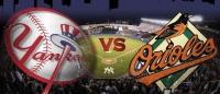 Baltimore Orioles vs. New York Yankees Tickets - Tixtm