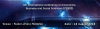 4th International conference on Economics, Business and Social Sciences (ICEBSS)