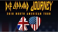 Def Leppard & Journey Tickets Tixbag 2018