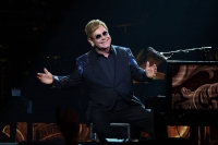Elton John Concert Tickets TixTM 2018