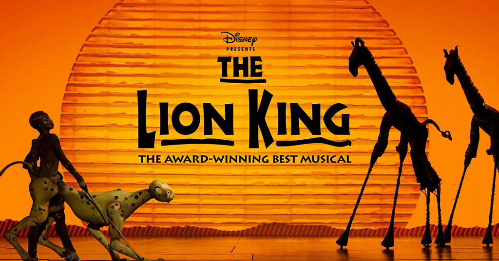 The Lion King, New York, United States