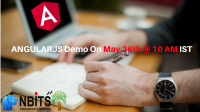 Angularjs online & Classroom Free Demo on May 26th @ 10 AM IST