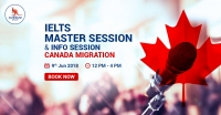 Achieve High Band Score in IELTS Exam and Learn about Migration Prospects in Canada
