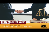 Attorney Marketing Annex Breakfast Network