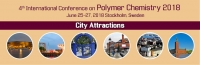 4th International Conference on Polymer Chemistry