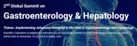 2nd Global Summit on Gastroenterology & Hepatology