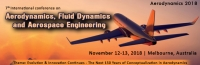 7th International Conference on  Aerodynamics, Fluid Dynamics and Aerospace Engineering