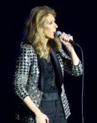 Celine Dion Tickets - TixTM