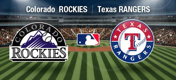 Texas Rangers 2018 Tickets - TixTM, Arlington, Texas, United States