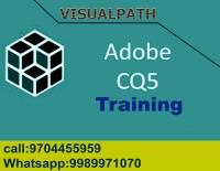 Adobe CQ5 AEM Online and Classroom Training in Hyderabad