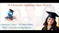 9964326600 ramaiah university direct admission 2018