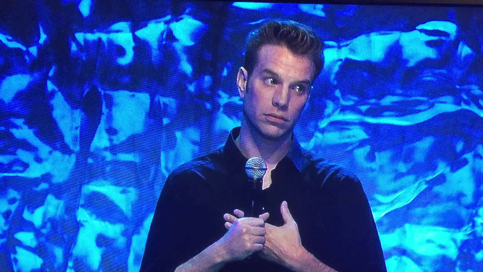 Anthony Jeselnik at Hart Theatre at The Egg - TixTM, Albany, New York, United States