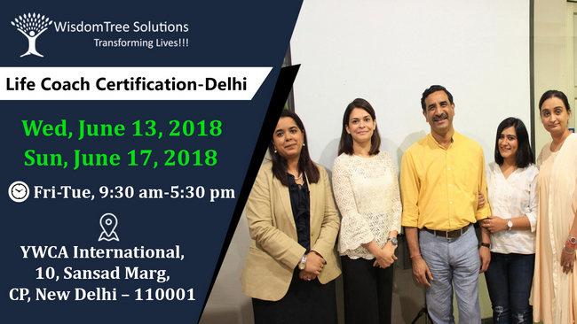 A Lesson of Liberty through Life Coach Certification in Delhi, Central Delhi, Delhi, India