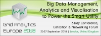 Grid Analytics Europe 2018