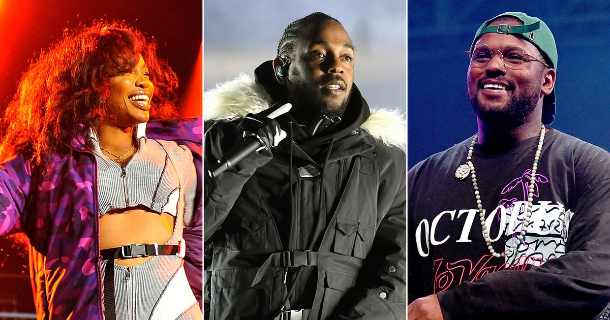 Kendrick Lamar, SZA & Schoolboy Q 2018 Tickets - TixTM, Tinley Park, Illinois, United States