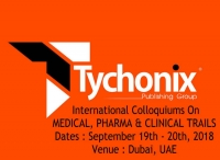International Colloquium on Medical & Clinical Trials