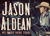 Jason Aldean, Luke Combs & Lauren Alaina Tickets