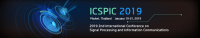 2019 2nd International Conference on Signal Processing and Information Communications (ICSPIC 2019)--SCOPUS