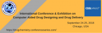 20th International Conference on Computer Aided Drug Designing and Drug Delivery