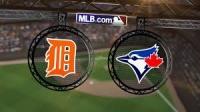 Detroit Tigers vs. Toronto Blue Jays Tickets 2018 - TixTm