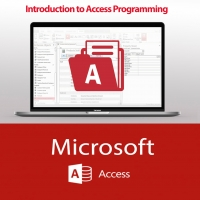 Intro to Access Programming