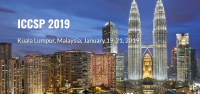 2019 the 3rd International Conference on Cryptography, Security and Privacy (ICCSP 2019)--Ei Compendex and Scopus