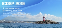 ACM--2019 3rd International Conference on Digital Signal Processing (ICDSP 2019)--Ei Compendex and Scopus Jeju Island, Korea