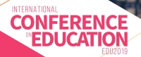 International Conference on Education (EDU2019)