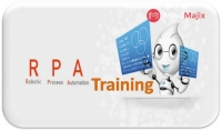 Get Started Your Career With Robotic Process Automation Training