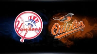 Baltimore Orioles vs. New York Yankees Tickets - Tixtm