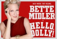 Hello Dolly! Tickets