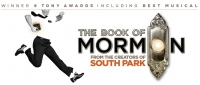 The Book of Mormon Tickets- Tixtm