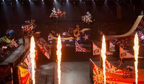 Nitro Circus show Tickets at TixTM, Carroll, Ohio, United States