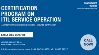 Itil Service Operation Training & Certification