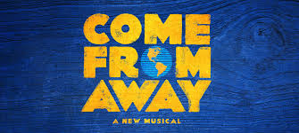 Come From Away Broadway Tickets, New York, United States