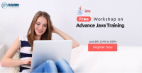 Free Workshop on Advance Java 6 Weeks Summer Training – SSDN Technologies