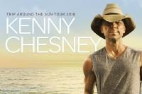 Kenny Chesney with Thomas Rhett, Old Dominion and Brandon Lay-Tixtm