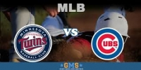 Chicago Cubs vs. Minnesota Twins tickets