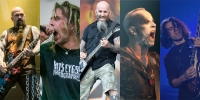 Slayer, Lamb of God & Anthrax Live Concert Tickets at TixTM