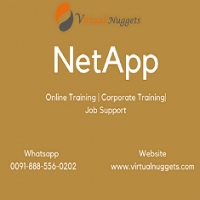 NetApp Training Institution