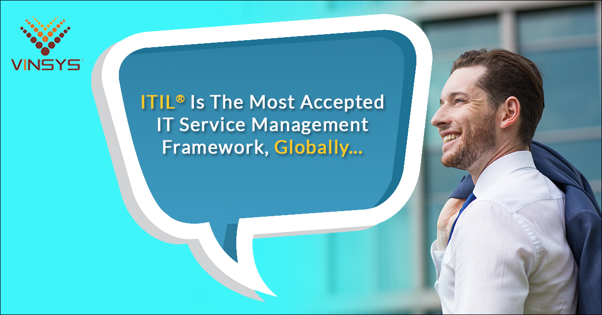 ITIL Foundation Certification Training in Bangalore| ITIL Foundation Course-Vinsys, Bangalore, Karnataka, India